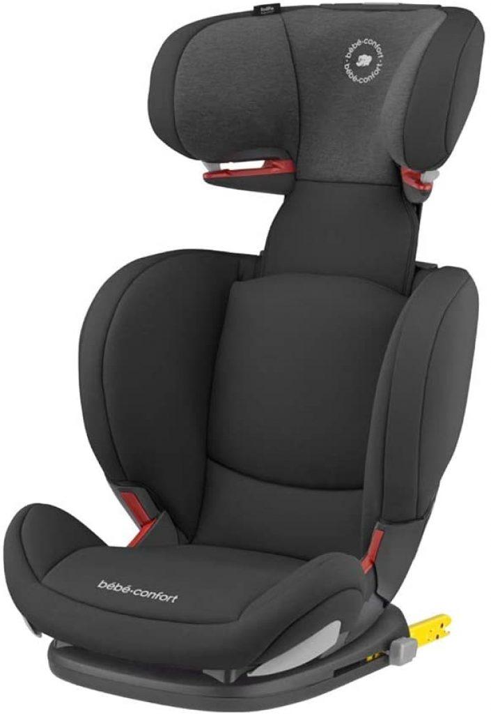 Le siège auto Rodifix Airprotect est un siège de la marque Bébé Confort.