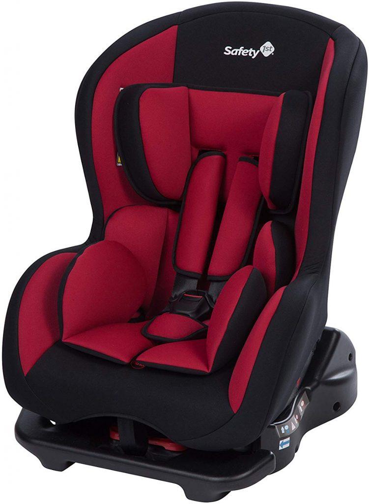 Le siège auto Safety First Sweet Safe existe en plusieurs coloris.