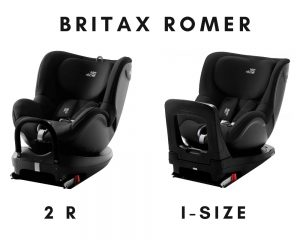 Britax Romer Dualfix
