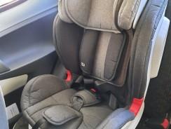 Siège auto Kinderkraft Oneto 3 : mon avis